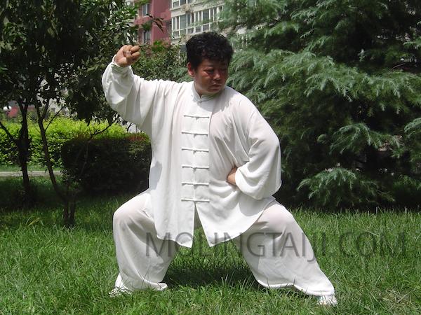 Chenyu, Beizhe Kao